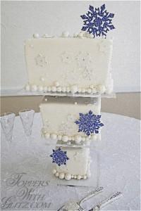 Snowflake Colors: Montana, Sapphire, Cobalt, Dk Sapphire (a discontinued color)