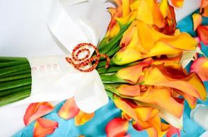 Font: Sidney, Colors: Fire Opal, Sun, Lt Siam