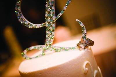 Wedding Cake Topper Toppers With Glitz Blog