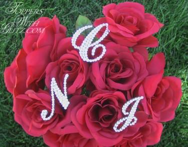 Bouquet Stems or Stem Pins