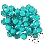 Swarovski Crystal Color Blue Zircon