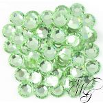 Swarovski Crystal Color Chrysolite