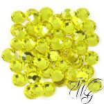Swarovski Crystal Color Citrine