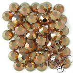 Swarovski Crystal Color Copper