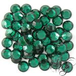 Swarovski Crystal Color Emerald
