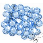Swarovski Crystal Color Light Sapphire
