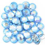 Swarovski Crystal Color Light Sapphire AB
