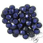 Swarovski Crystal Color Purple Velvet
