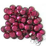 Swarovski Crystal Color Ruby