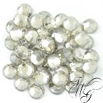 Swarovski Crystal Color Silver Shade