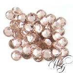 Swarovski Crystal Color Vintage Rose